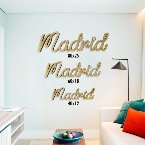 Ciudades (Madrid)