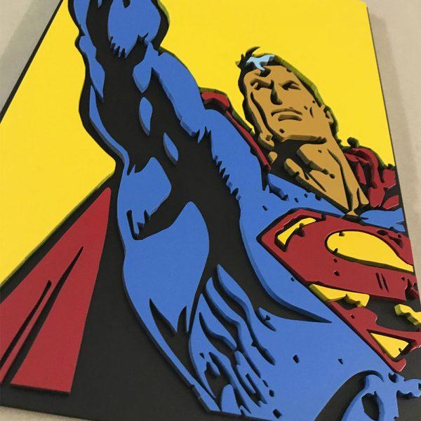 Póster Superman