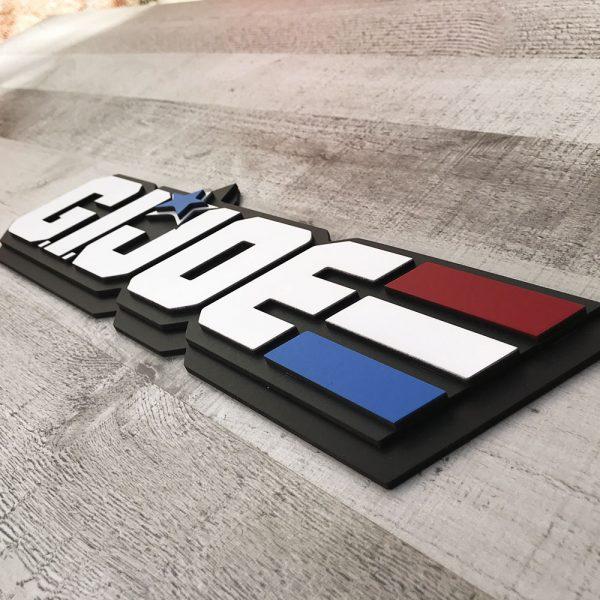 Logo G.I. Joe